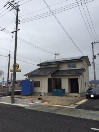 島田邸社内検査07