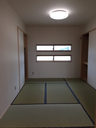 島田邸社内検査06