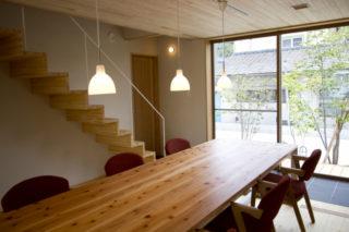 冬のパッシブデザインスタジオを体感してみよう!
